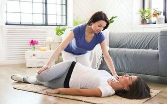 Thai Yoga Massage de 50min por 25€ no Saldanha!