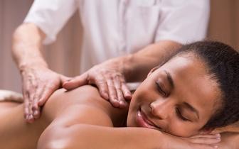 Massagem Terapêutica ou Desportiva por 15€ nas Laranjeiras!