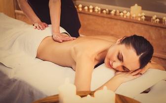 Massagem de Relaxamento com Óleos Quentes ao Corpo Inteiro por 19€ nas Laranjeiras!