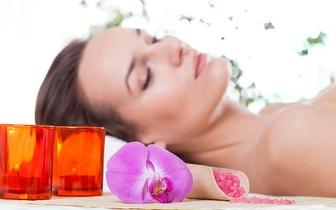 Massagem de Relaxamento ao Corpo Inteiro em Odivelas!
