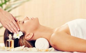 Massagem de Relaxamento ao Corpo Inteiro de 60min por 15€ em Amora!