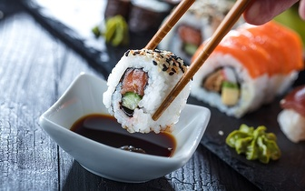 All You Can Eat de Comida Japonesa e Chinesa ao Jantar por 12,90€ em Benfica!