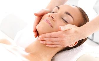 Microdermoabrasão com Ponta de Diamante + Massagem Craniofacial por 19€ perto da Estefânia!