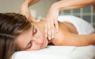 Massagem de Relaxamento de 30min em Roma-Areeiro!