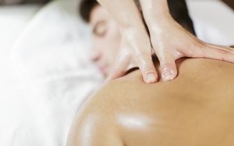 Massagem Terapêutica ao Corpo Inteiro por 19€ na Av. João XXI!