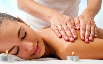 Massagem de Relaxamento ao Corpo Inteiro por 19€ na Av. 5 de Outubro!