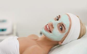 Limpeza de Pele Profunda + Máscara de Hidratação Facial por 25€ junto ao El Corte Inglés!