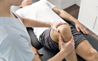 Sessão de Osteopatia por 25€ em Roma-Areeiro!