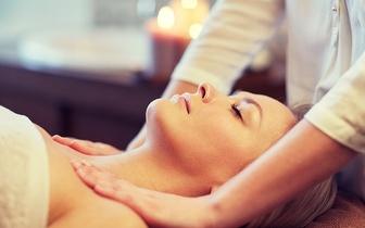 Em Busca do Equilíbrio: Massagem ao Corpo Inteiro de 60min + 1h de Terapia de Relaxamento por 39€ na Alameda!