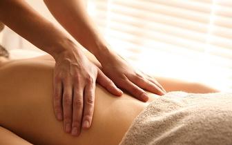 Massagem de Relaxamento ao Corpo Inteiro com Aromaterapia + Hidratação com Óleos Essenciais por 19,90€ no Infantado!